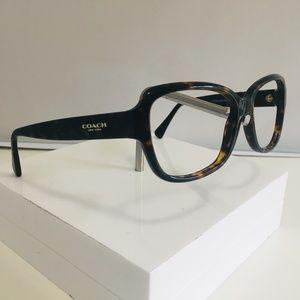 Coach Tortoise Sunglasses (8160) Sunglasses Frames